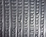 Alluminio 80x80 cm
