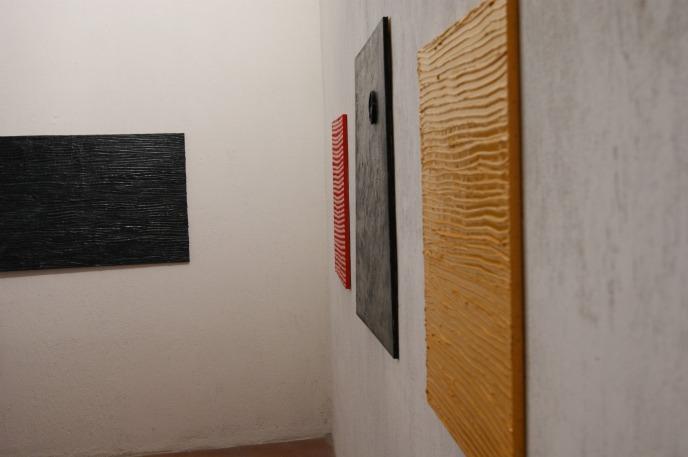 MAGAZZINI DELLA LUPA, TUSCANIA - VITERBO