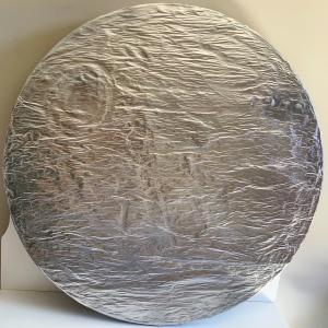 moon 70cm